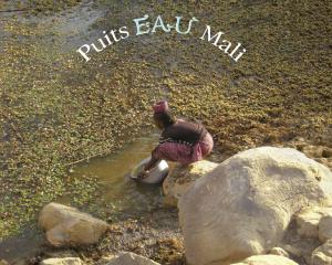 Puits Eau Mali - Brochure