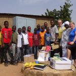 Don à l'école Dignité 2014